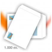 Enveloppes C4 229x324